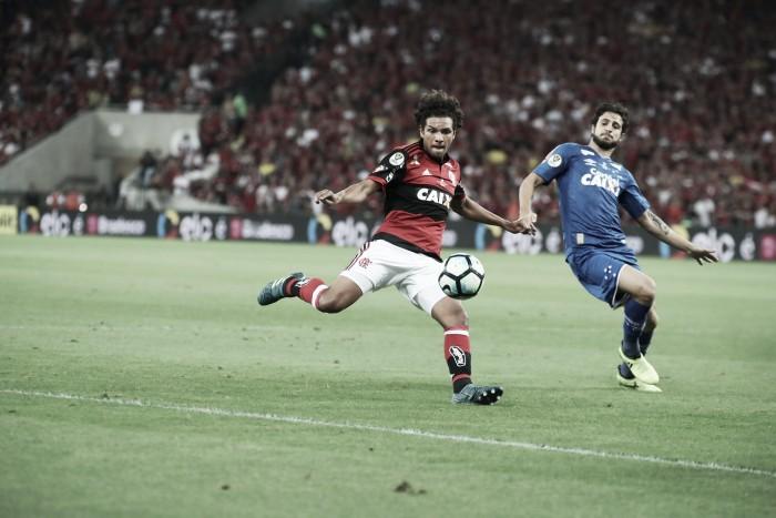 Flamengo e Cruzeiro empatam e definição do título da Copa do Brasil fica para o Mineirão