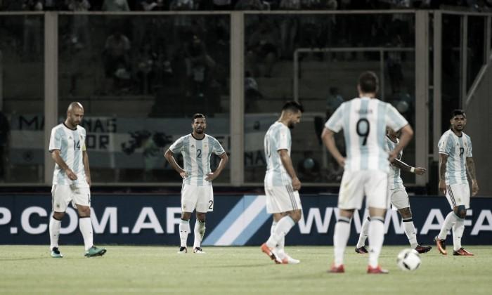 Por ahora, fuera del Mundial: La situación detalle por detalle