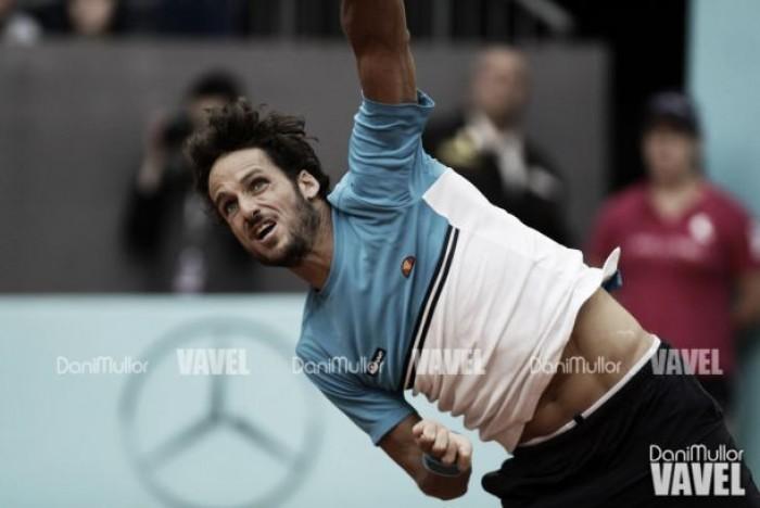 ATP Shanghai - Bene Gasquet e Feliciano Lopez