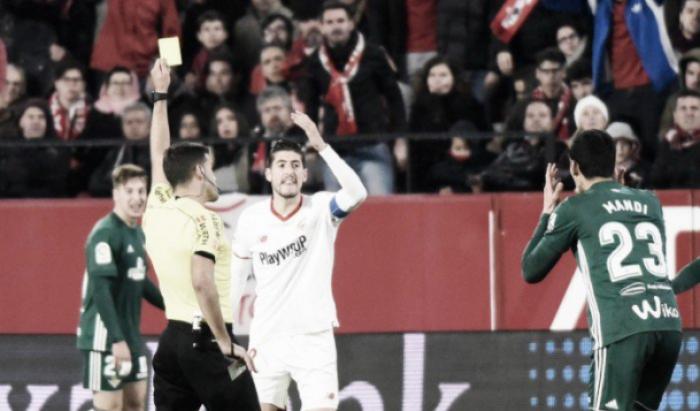 Así llega el Sevilla