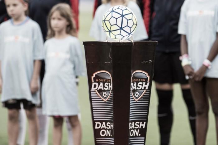 Houston Dash announce 2017 preseason schedule