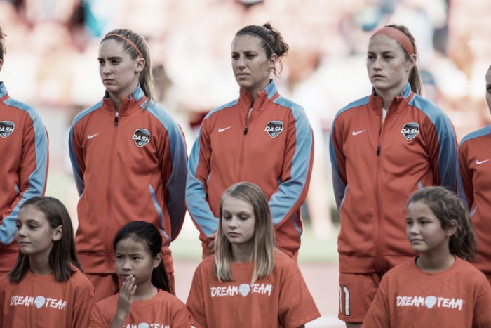 Houston Dash offseason updates