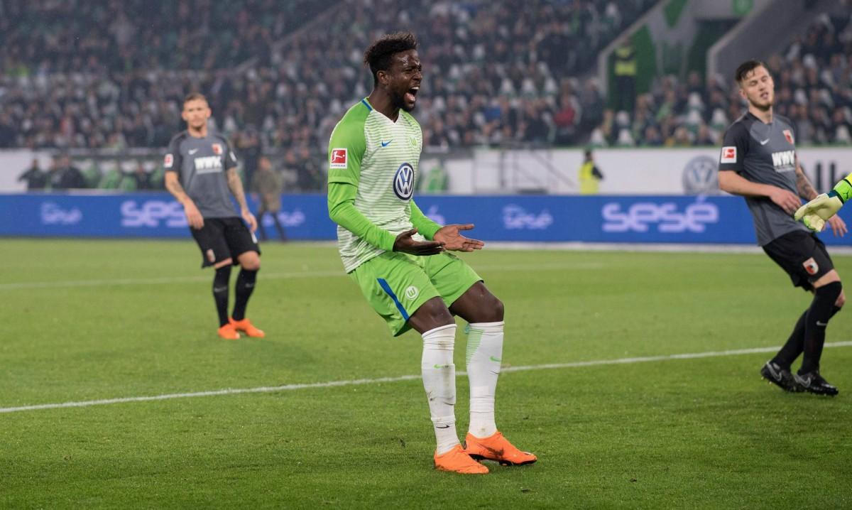 Bundesliga - Il Wolfsburg resta nei guai: con l'Augsburg è solo 0-0