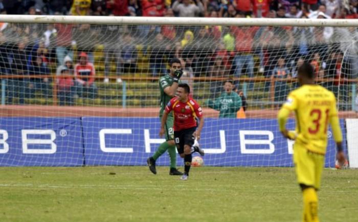 Deportivo Cuenca se reencuentra con la victoria ante un Barcelona SC desorientado