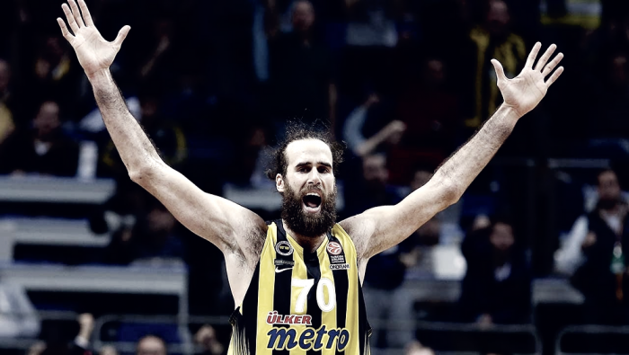 """Turkish Airlines EuroLeague - La promessa di Datome: """"Fenerbahce, vinciamo e mi taglio i capelli"""""""
