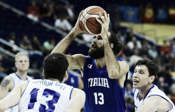 """Eurobasket 2015, Datome: """"Fiero dei miei compagni"""""""