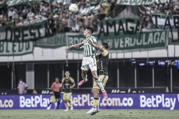 Los datos que dejó la victoria de Atlético Nacional ante Alianza Petrolera