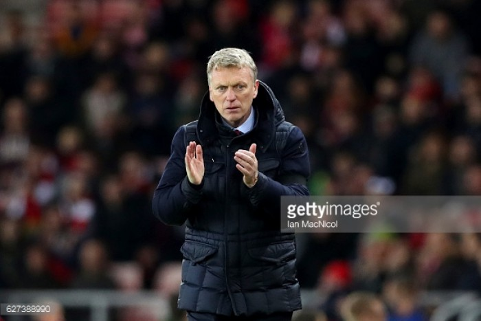 David Moyes insists Sunderland's New York trip is all about building team spirit
