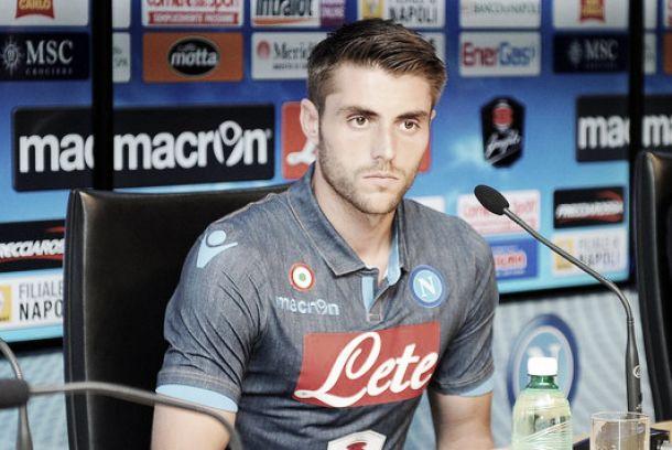 """Napoli, David Lopez: """"All'inizio è stato difficile, ma adesso amo Napoli"""""""