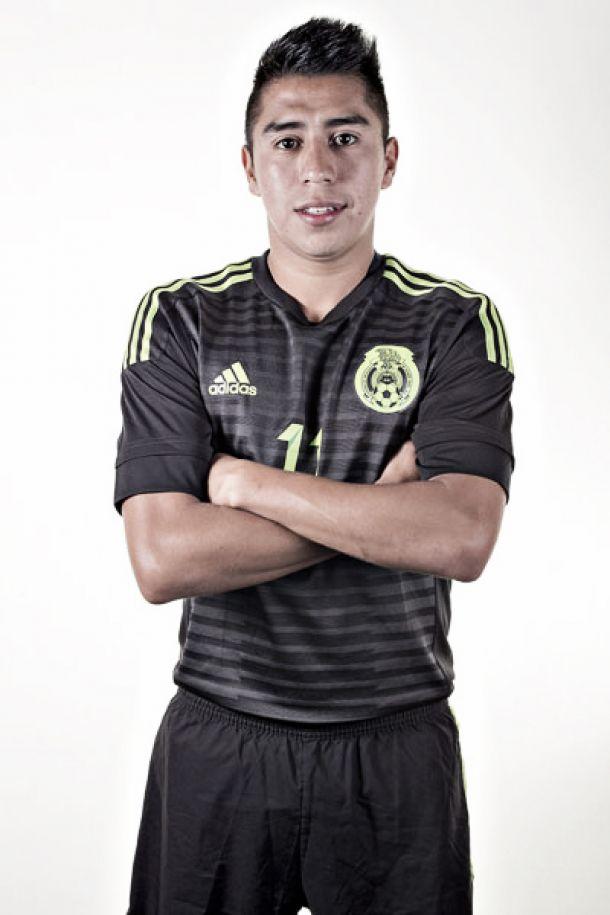 Conoce a David Ramírez, mediocampista de la Selección Nacional Sub-20