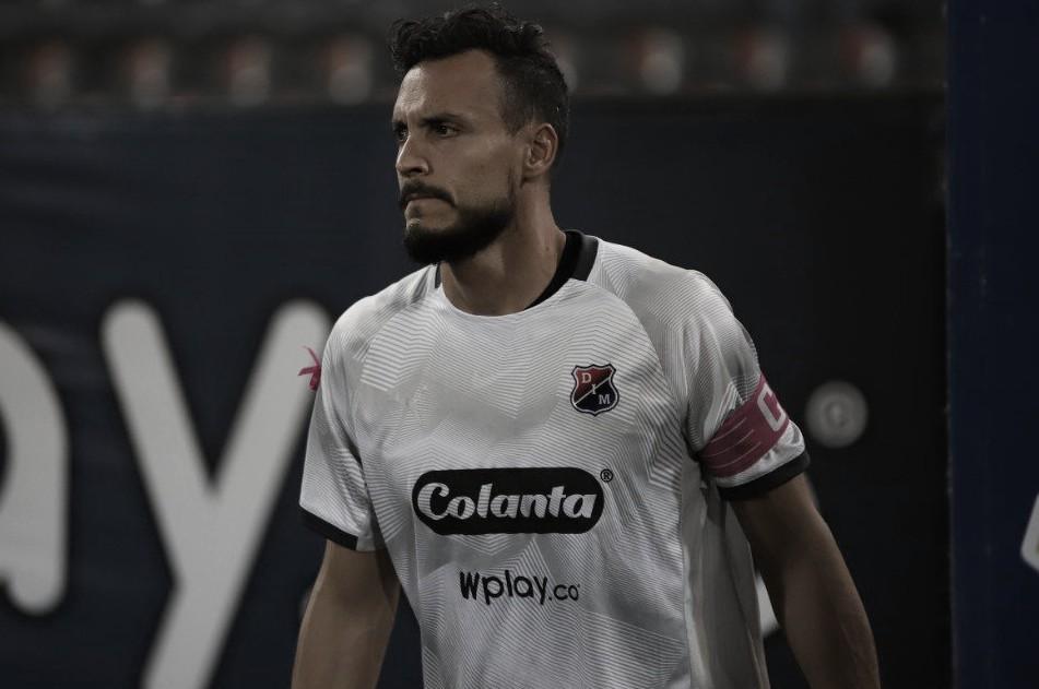 David González: la despedida de una leyenda y de la mejor generación del DIM