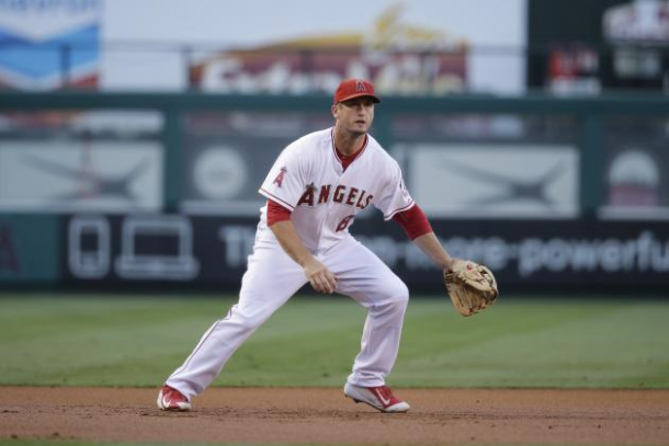 Los Angeles Angels Place David Freese On Disabled List