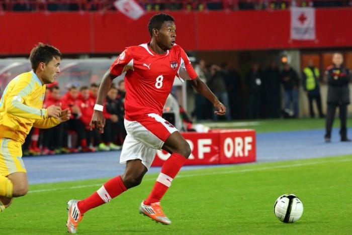 Euro 2016 - Austria ed Ungheria per cominciare bene