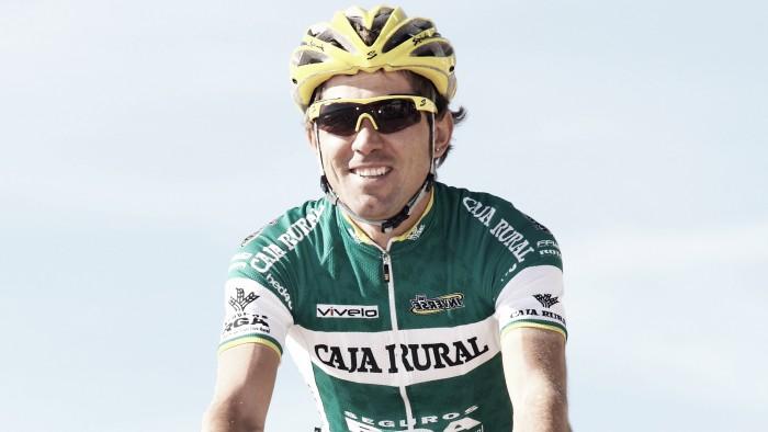 David Arroyo abandona Caja Rural