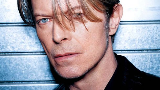David Bowie volverá pronto