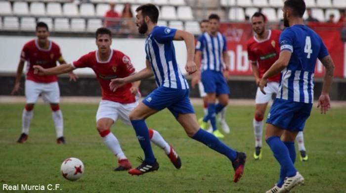 Previa Écija Balompie - Club Deportivo Badajoz: duelo de recién ascendidos