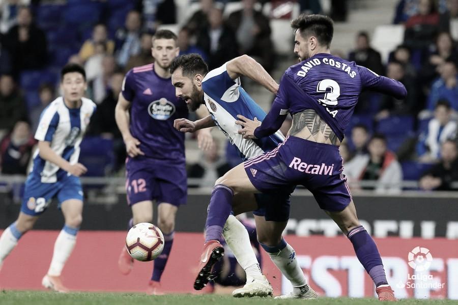 David Costas y el Celta llegan a un acuerdo de renovación