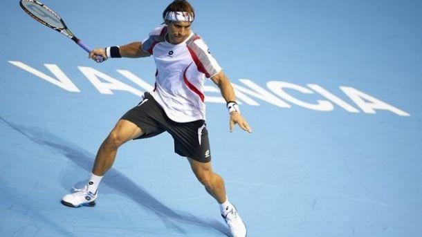 """David Ferrer: """"Va a ser difícil ganar"""""""