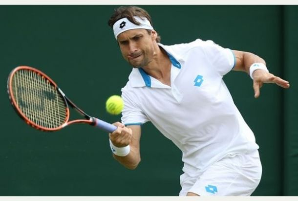 ATP Nottingham: Bolelli batte Klizan, fuori Ferrer