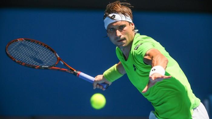 """Tennis, Ferrer: """"Avevo perso la voglia di competere, orgoglioso della mia carriera"""""""