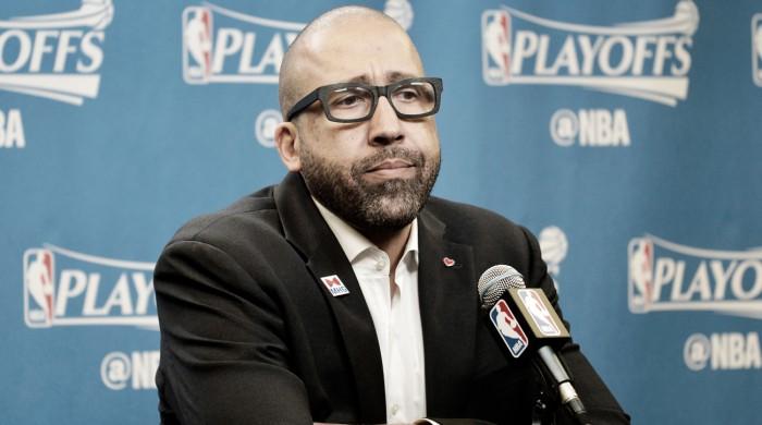 Memphis Grizzlies se desprende de David Fizdale