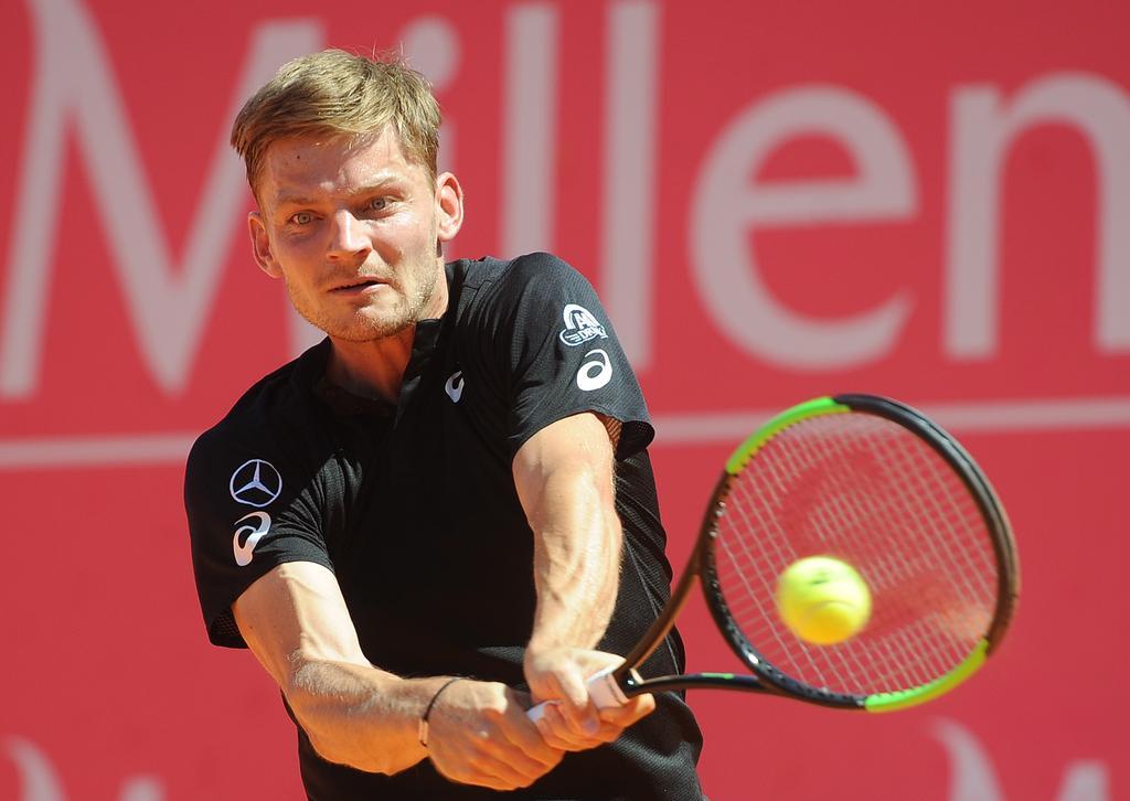 ATP Estoril: Thursday recap and Friday order of play