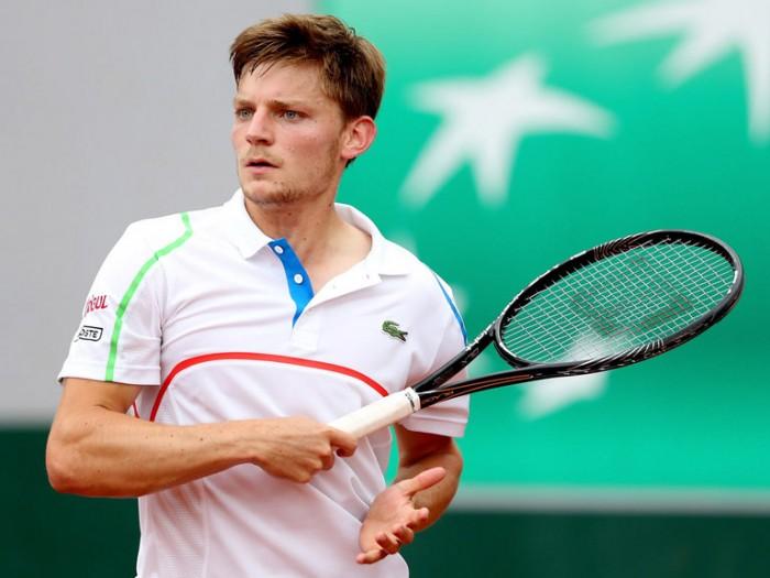 ATP Monaco di Baviera: vittorie per Del Potro e Kohlschreiber. Goffin costretto alla rimonta