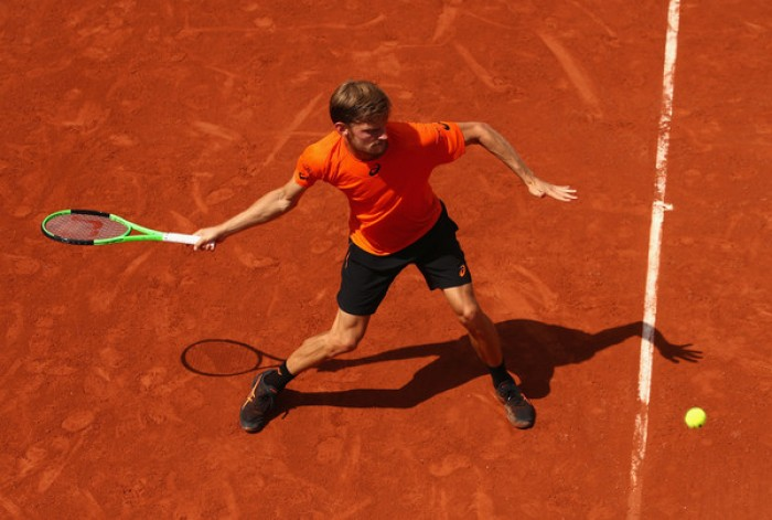 Gstaad, Fognini - Hanfmann in finale