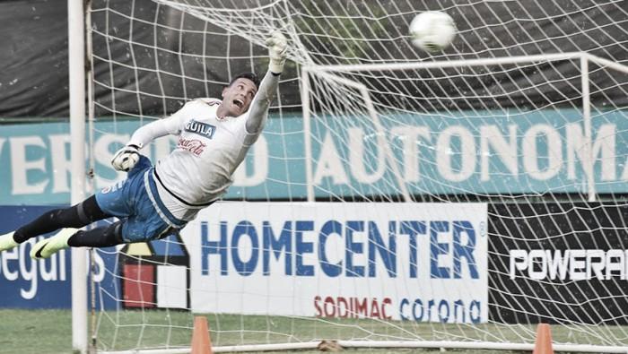 David González, nuevamente a la Selección Colombia