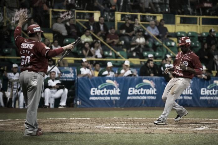 Mexicali remonta en el Ingenio en gran duelo de pitcheo