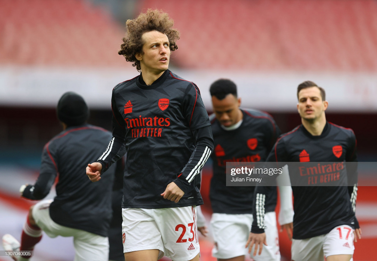 Does David Luiz deserve a new contract?
