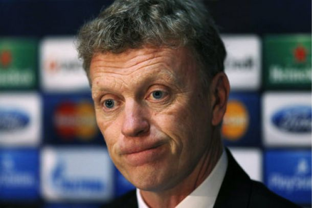 David Moyes à la Real Sociedad