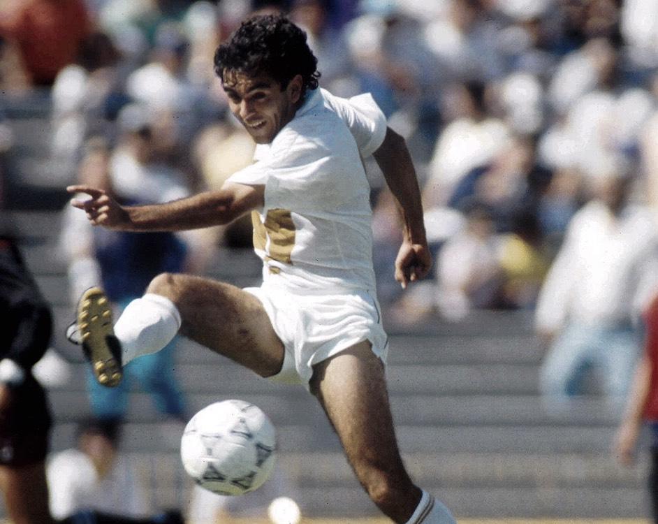 David Patiño; Campeón ante América como jugador