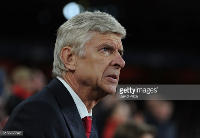 David Seaman Urges Arsenal To Renew Arsene Wenger's Contract