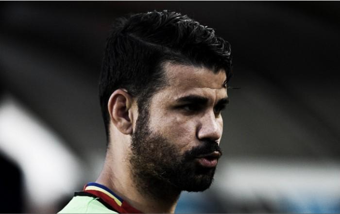 Diego Costa aciona Chelsea na justiça e advogados garantem pedido de transferência