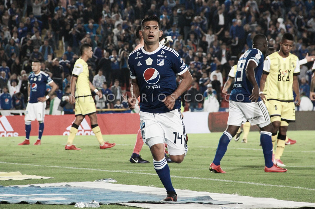 David Silva, la ausencia 'azul' ante Jaguares