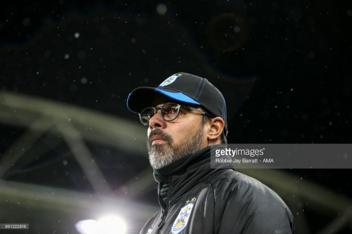 David Wagner feels Huddersfield Town need to be at their best against Southampton