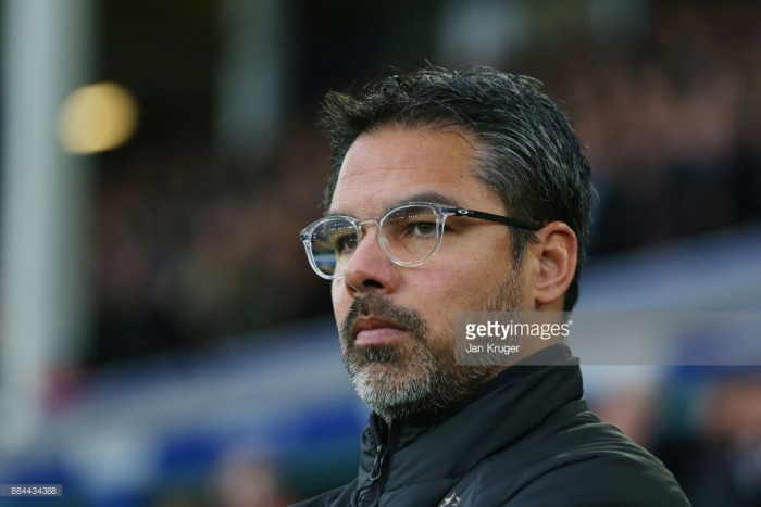 David Wagner unhappy with Huddersfield attacking play in Everton defeat