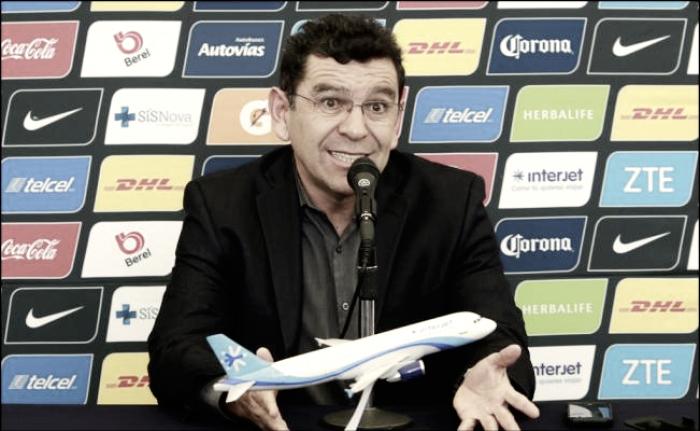 """David Patiño: """"Mi equipo no merecía perder"""""""