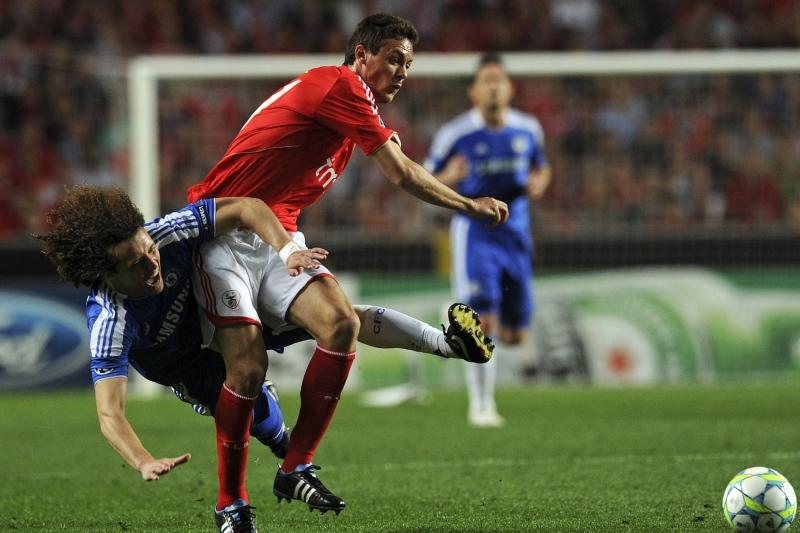 Final da Europa League: Chelsea e Benfica duelam em Amsterdã