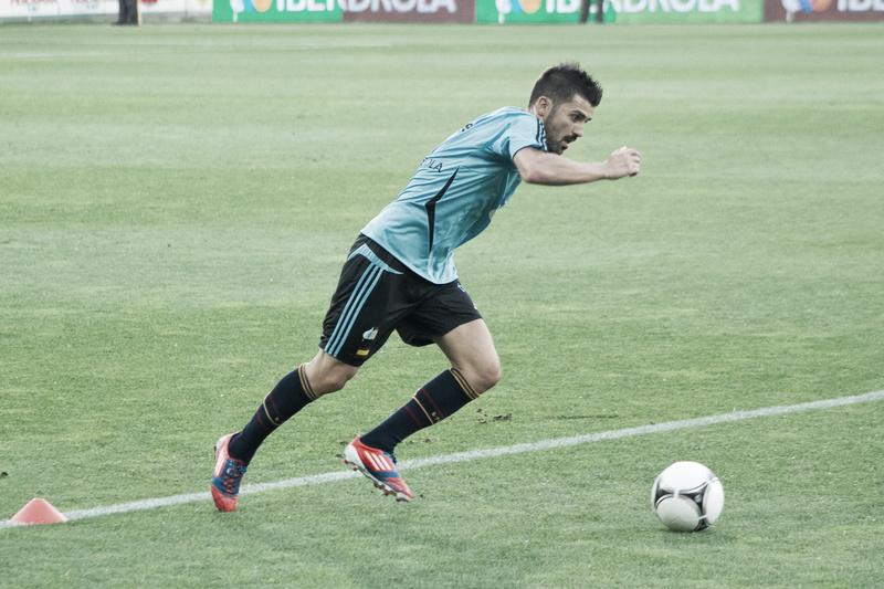 España - Arabia Saudí: último ensayo antes del camino hacia el Mundial