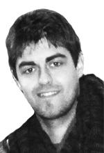 David  Vinuesa Malbac
