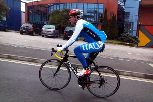 Ciclismo: ecco gli azzurri per il Mondiale in programma a Ponferrada. Escluso Rabottini, positivo a un controllo antidoping