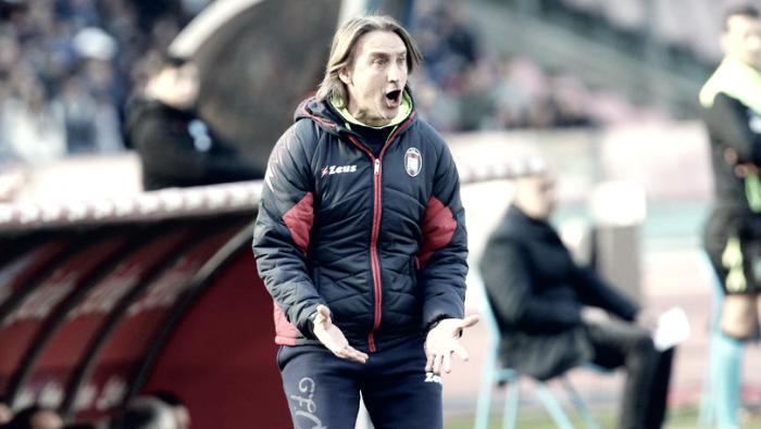 Davide Nicola verso la panchina del Sassuolo: incontro con Angelozzi