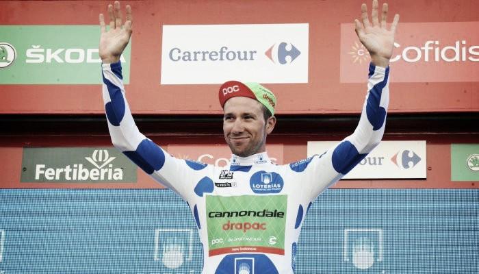 """Vuelta 2017, Villella: """"Tre settimane lunghissime"""""""