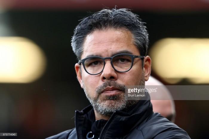 Borussia Dortmund eyeing up Huddersfield boss David Wagner