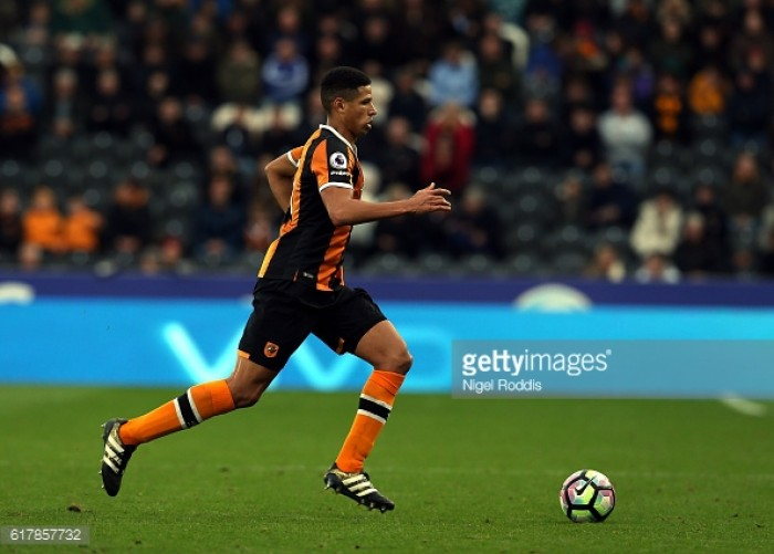 Curtis Davies wants Hull to be more ruthless in front of goal