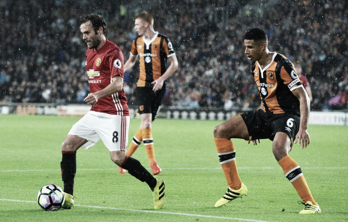 Hull City 0-1 Manchester United: Hull player ratings as they're beaten in final seconds