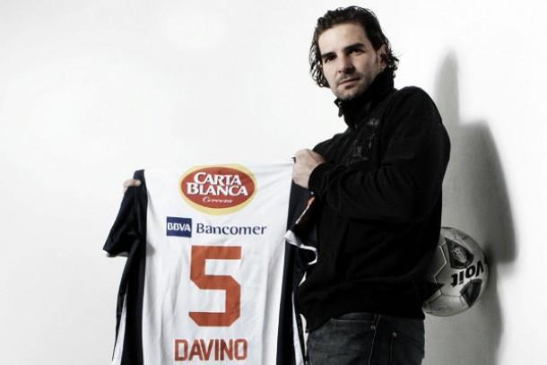 Se incorpora Duilio Davino a la directiva de Rayados