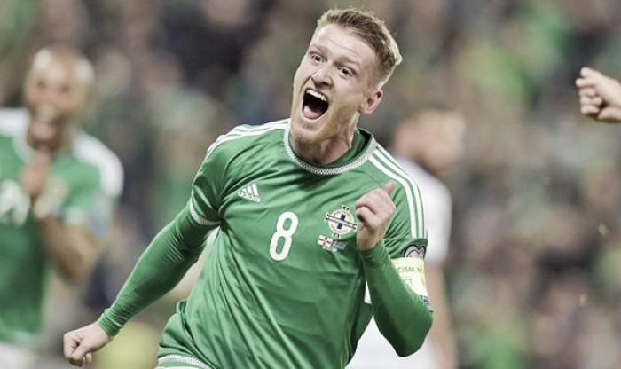 Friendlies crucial to Euro build-up - Davis